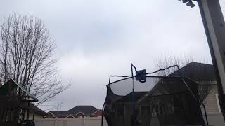 Epic fails trampoline