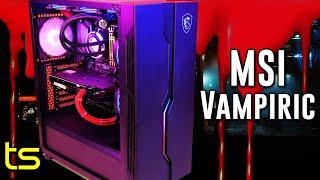 MSI MAG Vampiric 010 Case Review with FuryPixel!