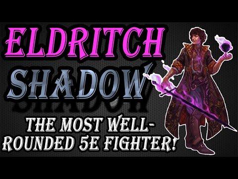 Eldritch Shadow -