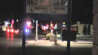 el paso texas COP ARRESTING BITCH FOOTAGE police brutality