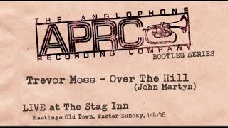 Gambar cover 'Over The Hill' (John Martyn) by Trevor Moss
