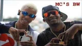 MC'S BW    EU DUVIDO TU AGUENTA UMA DESSA  DJ BUIU RJ  mp3