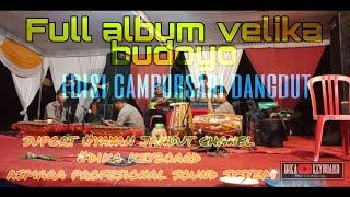 FULL ALBUM CAK YAYAN JANDUT DUET KENDANG CAK FEBRI JAIPONG edisi campursarian dangdut