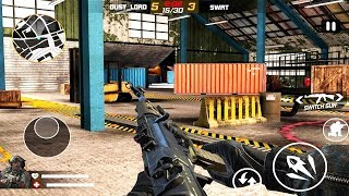 Top 10 Free FPS Games For Android/IOS 2017