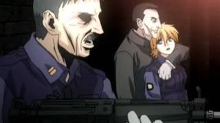 Хеллсинг - 1 серия