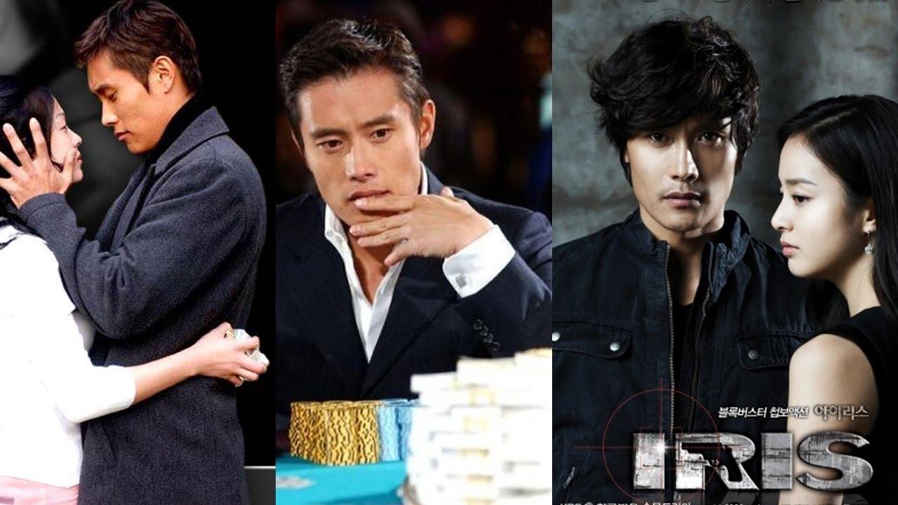 Кимина корейский кино