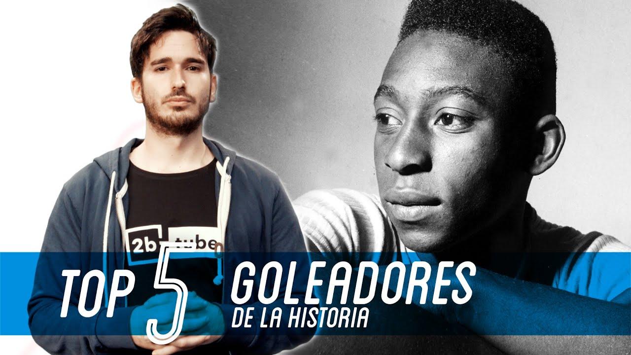 Copa Amrica: quines son los cinco mximos goleadores de ...