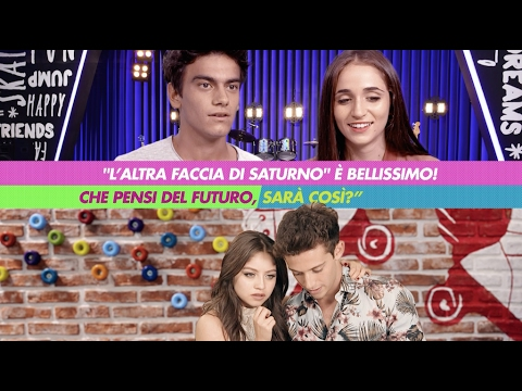 Soy Luna - Chi l'ha detto? - Karol e Ruggero VS Carolina e Agustin