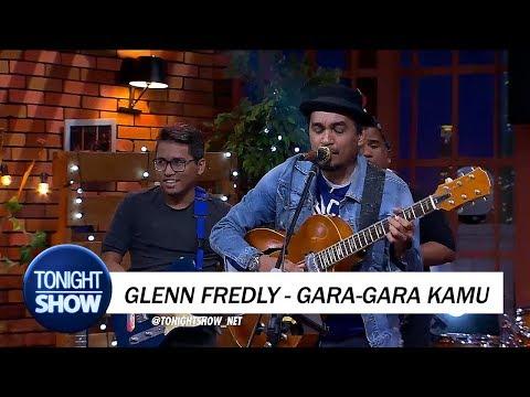 Glenn Fredly - Gara-gara Kamu (Slank)
