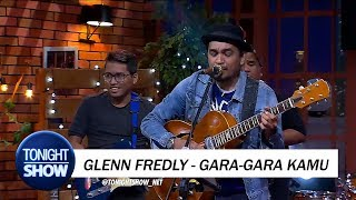 Video Glenn Fredly - Gara-gara Kamu (Slank) download MP3, 3GP, MP4, WEBM, AVI, FLV Maret 2018