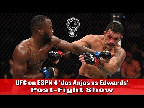 UFC San Antonio post-fight bonuses: Hooker stops Vick, takes POTN money