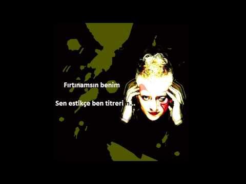 Fırtınam - Karaoke (Hayko Cepkin Vokalsiz Altyapı)