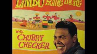 Chubby Checker - The Girl With The Swingin
