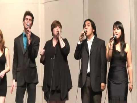 CSULB Jazz & Tonic Point Loma N.U.- Soulful Mister Timmons - Miko Shudo