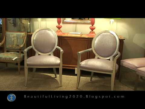 Beautiful Living 2020 with Christopher Ong ~ Elizabeth Pash Antiques and Decoration