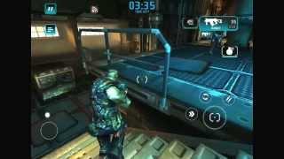Shadow gun dead zone gameplay walkthrough part 1