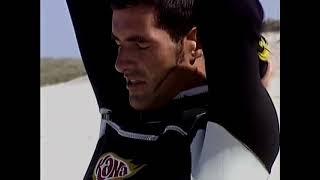 Apprendre le surf longboard