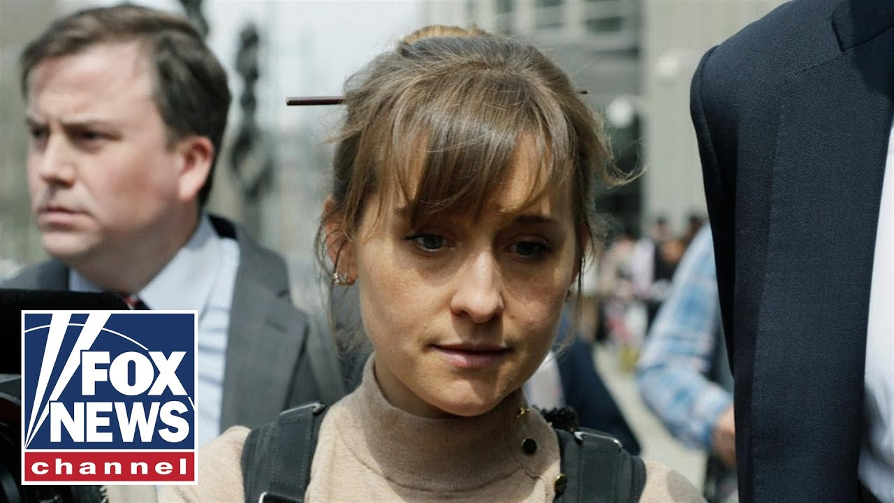 Allison Mack of 'Smallville' Pleads Guilty in Case of Nxivm 'Sex Cult' Where Women Were Branded