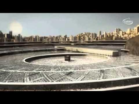 New Mecca Project 2020 Masjid al Haram