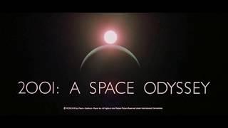 2001 Odyssée de l'espace deuxième partie
