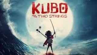 Как снимали мультфильм Кубо легенда о самурае-(2016)   How the cartoon of Kubo.