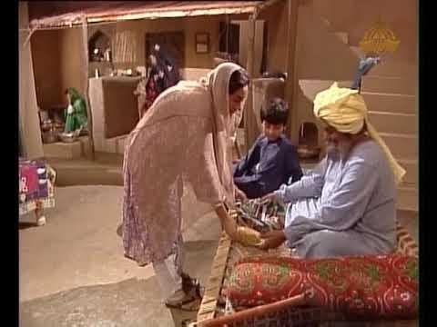 Haft Aasman  Teletheater  Old  PTV Classic Drama