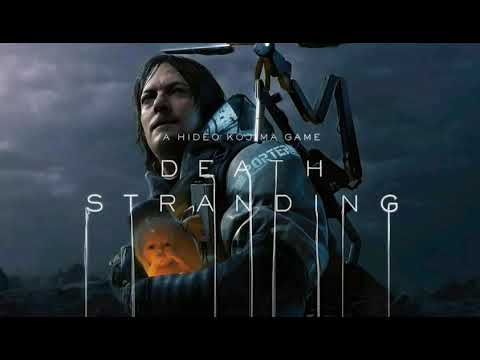 Low Roar-Don't Be So Serious (Death Stranding Music)