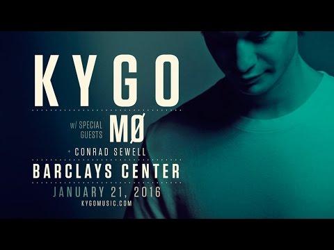 Kygo - Cloud Nine Tour Minimix [Ultra Music]