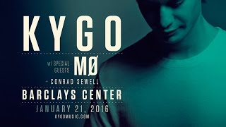 kygo cloud nine tour minimix ultra music