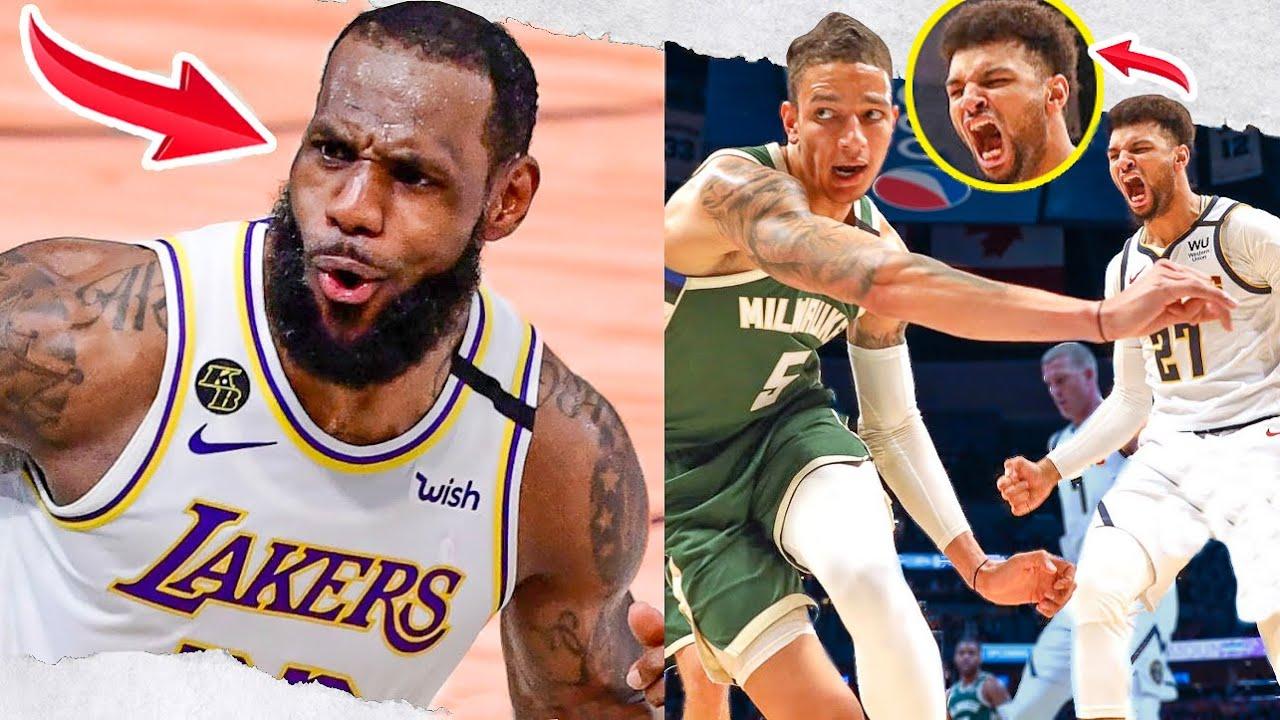 NBA Top 50 MUST WATCH Dunks from 2017-2020