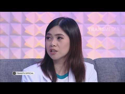 BROWNIS - Ungkapan Sonia Fergina 'Duta Cegah Kanker Serviks Puteri Indonesia 2018' (8/6/18) Part 3