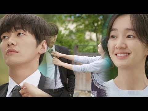 She Meets a Man Who Claims to be Her Father....Kim Young Kwang ♥ Su Ae [Sweet Stranger and Me]