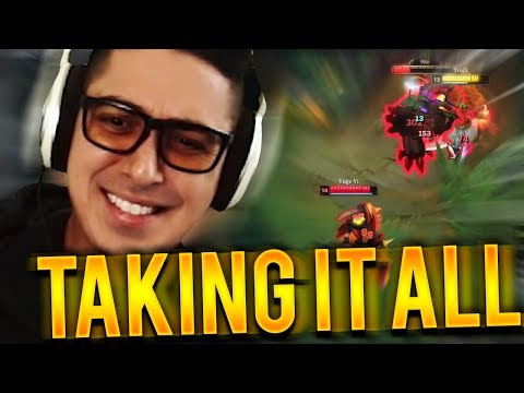 BRINGING SMITE TOP BACK & TAKING IT ALL!!! - Trick2G