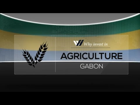 Agriculture  Gabon - Why invest in 2015
