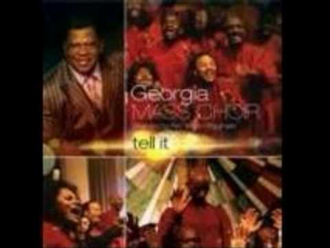 Come On In The Room - Georgia Mass Choir - YouTube