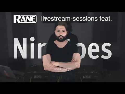Ninetoes X Rane DJ - Live Session At Riverside Studios Berlin