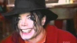 Michael Jackson - Together we can change the world