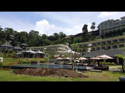 Hotel ROYAL TULIP SARANAM BEDUGUL BALI