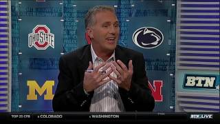 Will the Big Ten Champion Make the CFP?