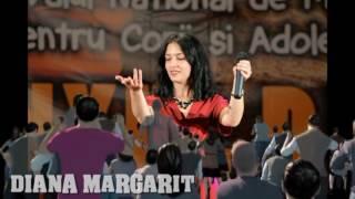 Diana Margarit - ARTIST 100%