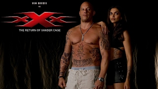 Gambar cover In My Foreign - The Americanos, Ty Dolla $ign, Lil Yachty, ... // xXx: Return of Xander Cage