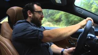 2015 Mercedes Benz S65 AMG Coupe A Lesson In Luxury Overdose    Ignition Ep  133