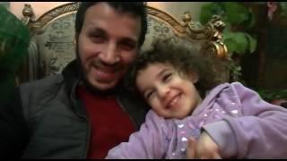 طفلة تطلب لقاء الرئيس السيسي: 'يا رب تدخل الجنة عشان البلد'
