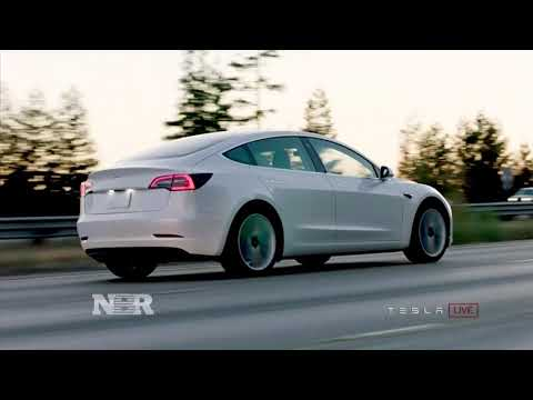 Automakers push into electric car market