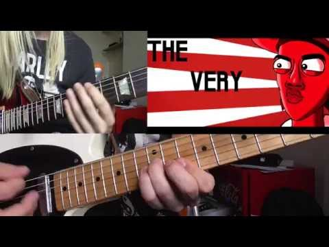 The Very Best - JME cover
