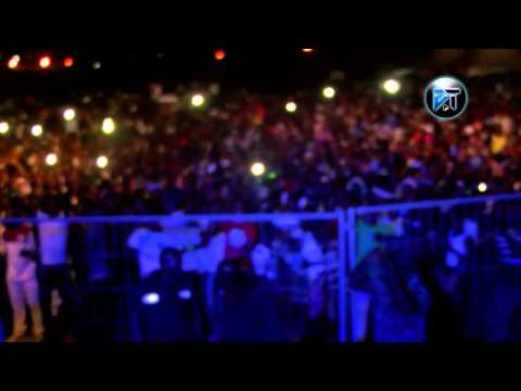 Sarkodie performs at Bhim Nation Ultimate Concert Tema 2015