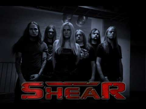 SHEAR - Scorched