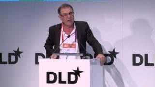 Highlights - Economic Outlook 2016 (Nouriel Roubini, Chairman at Roubini Global Economics) | DLD16