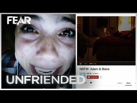 Blaire and Adam are Exposed | Unfriended