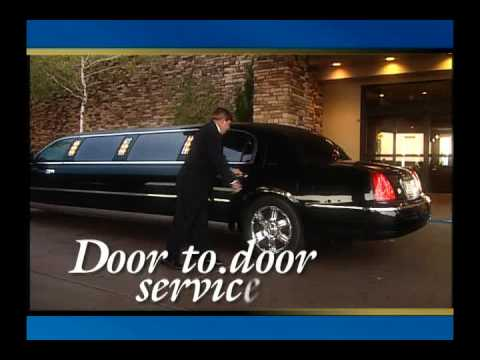 Executive Transportation Service